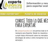 Yoexportoaceite, una plataforma internacional on line para la venta de aceite de oliva