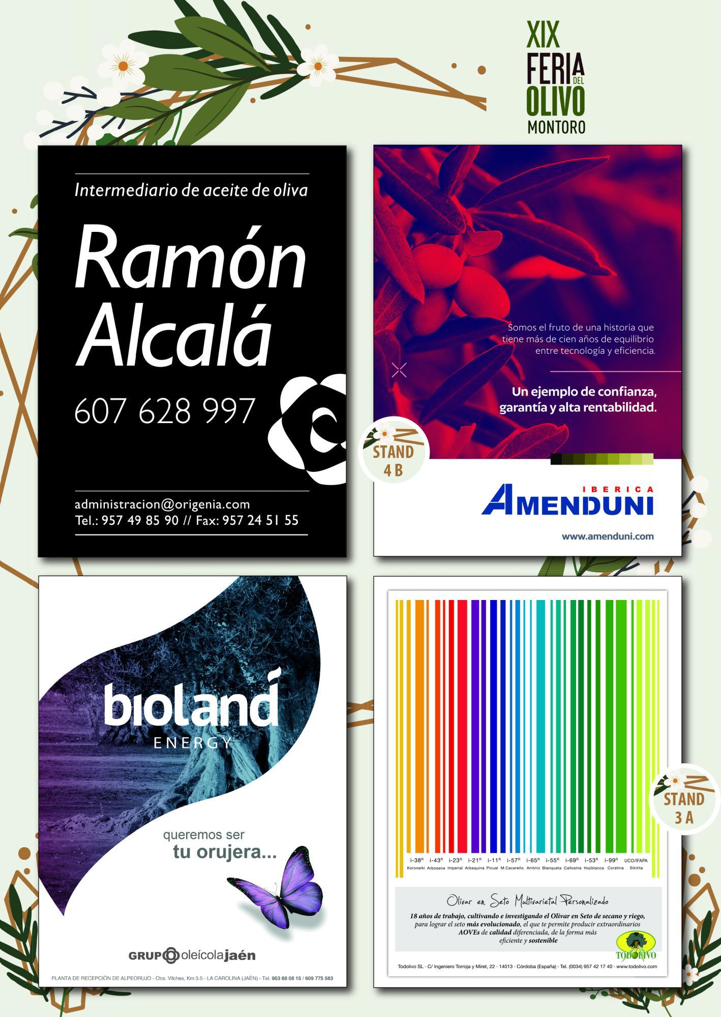 eventos: Italia se vuelca en la promoción del consumo de AOVE